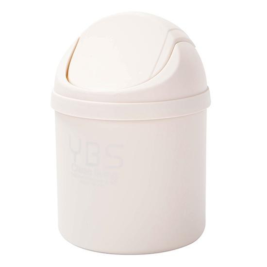 小垃圾桶 桌面 收納筒 置物桶 化妝檯 收納桶 桌上 分類 圓弧款迷你 垃圾桶 【J167】MY COLOR