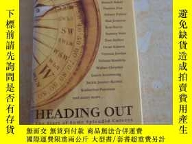 二手書博民逛書店HEADING罕見OUT (The Start of Some
