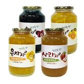 【韓國蜂蜜茶1KG】柚子茶/檸檬茶/紅棗茶