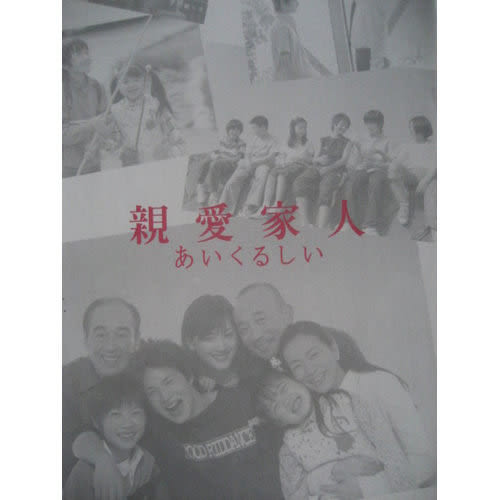 日劇 親愛家人 DVD 全11集 6片裝 附特別收錄 市原隼人綾瀨 遙神木隆之介澤尻里香 (購潮8)