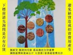 二手書博民逛書店《辨識圖鑒罕見熱帶木材》中英文對照Y17249 TRAFFIC TRAFFIC