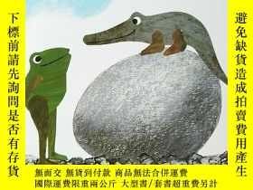 二手書博民逛書店an罕見extraordinary eggY283241 出版1