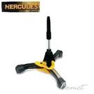 【小新的樂器館】 HERCULES DS640BB 伸縮式長笛/豎笛架(附袋)