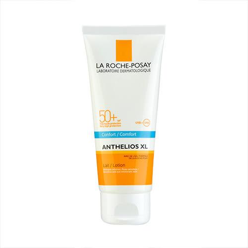 La Roche-Posay 理膚寶水 Anthelios XL 全效極效防曬乳 SPF50+ 100ml ~