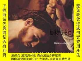 二手書博民逛書店【罕見】2003年出版 Caravaggio & His WorldY27248 Edmund Capon;