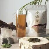 跟著頭等獎製茶師喝好茶