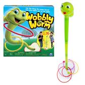 Wobbly Worm 瘋狂套圈圈