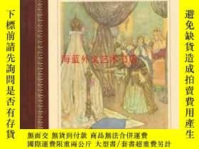二手書博民逛書店The罕見Sleeping Beauty and Other Classic French Fairy Tales