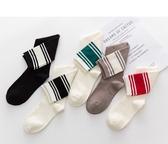 白色小腿襪長筒襪子