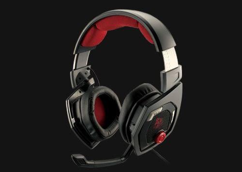 曜越 Tt eSPORTS 震撼者 3D 7.1電競耳機
