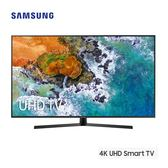 三星 55型4K UHD Smart電視 UA55NU7400WXZW