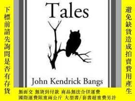 二手書博民逛書店Andiron罕見TalesY410016 John Kendrick Bangs Start Classic