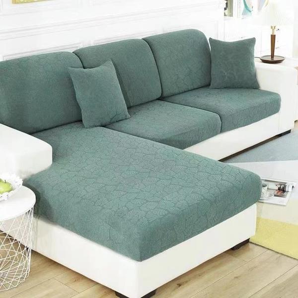 沙發套罩全包萬能套彈力沙發坐墊套四季通用蓋巾布夏季防滑沙發墊 黛尼時尚精品