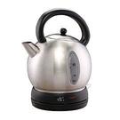 伊娜卡 好幫手不鏽鋼電茶壺 ST-7312 / ST7312 台灣製造