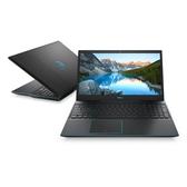 戴爾Dell G3 3500-R1848BLTW 日蝕黑15.6吋遊戲筆電 (i7/8G/512G/GTX1650Ti-4G) 贈好禮