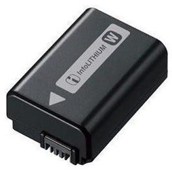 SONY NP-FW50 原廠盒裝電池 (索尼公司貨) NEX C3 F3K 3N 5N 5R 5T 617 A33 A35 A55 A5000 A5100 A6000 A6300 A7 RX10