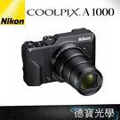 Nikon COOLPIX A1000 ...