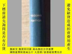 二手書博民逛書店The罕見law relating to tug and tow