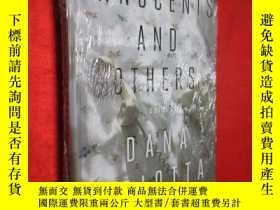 二手書博民逛書店Innocents罕見and Others: A Novel (