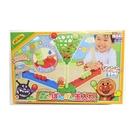 日本 麵包超人 ANPANMAN 投籃玩具 (1695)  雙人遊戲 桌遊 肌力 眼球 訓練 全家適玩 禮物 -超級BABY