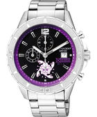 INDEPENDENT ONE PIECE航海王/海賊王羅賓限量錶-紫