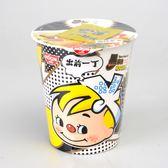 日清【出前一丁】黑蒜油豬骨湯味 72g