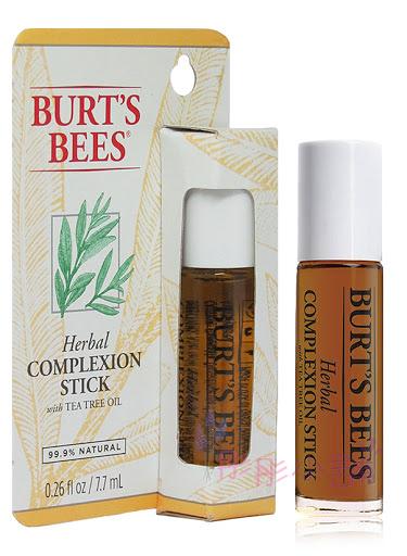 Burt's bees 蜜蜂爺爺-草本戰鬥露 0.26oz(7.7ml) 【彤彤小舖】