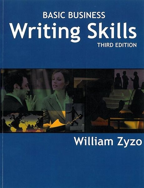 Basic Business Writing Skills 3/e