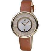 施華洛世奇SWAROVSKI  Crystalline 璀璨耀眼時尚腕錶  5275040