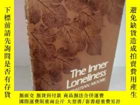 二手書博民逛書店The罕見Inner Loneliness by Sebasti