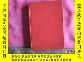 二手書博民逛書店外文罕見the ten commandments (精裝)毛邊本