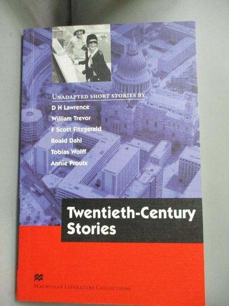【書寶二手書T2/大學商學_GHC】Macmillan Literature Collections (Advanced