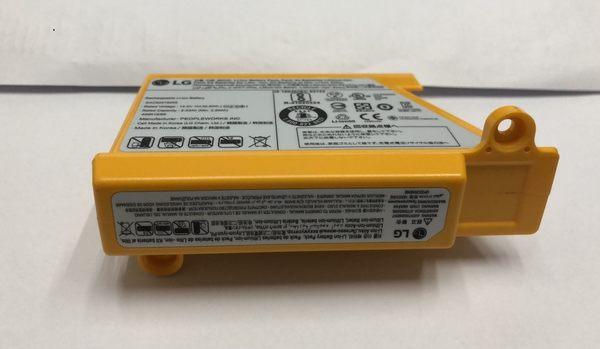 【LG樂金 原廠公司貨】掃地機器人(變頻) 鋰電池 型號:EAC62218205