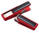 ★ 美國原廠進口  最佳功能設計 ★ 美國M-CLIP 錢夾 - 超輕型-紅色色