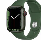 [COSCO代購] WC140012-B Apple Watch S7 GPS + 行動網路 41公釐 鋁金屬錶殼搭配運動型錶帶