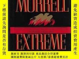 二手書博民逛書店Extreme罕見Denial by Morrell, Davi