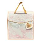 艾格諾先生手工蛋捲 幸福禮盒 (芝麻*10+抹茶*10)單支袋包裝20入