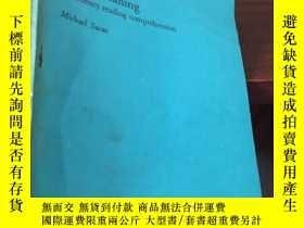 二手書博民逛書店Inside罕見Meaning Proficiency reading comprehensionY5834