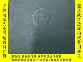 二手書博民逛書店The罕見poetic works of Alexander P