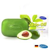 德國Kappus酪梨油滋養皂50g【1838歐洲保養】