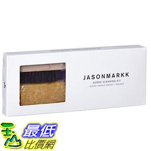 [美國直購] Jason Markk 清潔刷+橡皮擦 JM-3543 Suede Cleaning Kit 球鞋保養清潔工具 Fully Laced