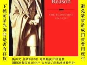 二手書博民逛書店The罕見Pursuit Of Reason-對理性的追求Y436638 Ruth Dudley Edward