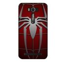 [ZE500KL 軟殼] asus 華碩 ZenFone 2 Laser 5吋 Z00ED 手機殼 外殼 蜘蛛人