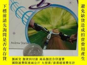 二手書博民逛書店英語飛漲罕見學生用書 skyrocket 3 英文原版 Y210
