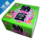 圓金元氣納豆50g X3盒/組【愛買冷凍】