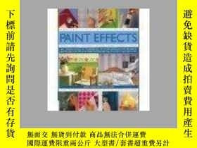 二手書博民逛書店Practical罕見Encyclopedia of Paint