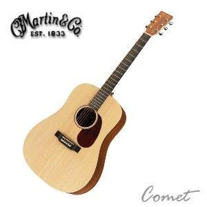 MARTIN DX1K-AE 可插電單板民謠吉他【墨西哥製造/電木吉他/DX1KAE】