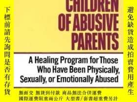 二手書博民逛書店Adult罕見Children Of Abusive ParentsY256260 Farmer Ballan