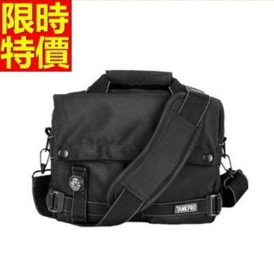 相機包-大容量防水肩背攝影包6色68ab13【時尚巴黎】