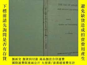 二手書博民逛書店THE罕見TAI OF ASSAM AND ANCIENT TAI RITUAL(Volume II)Sacrif
